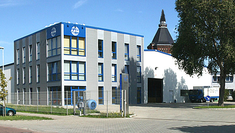 Electrical Engineering Internships >> Company | AEM Dessau GmbH